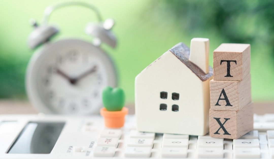 Everything You Need to Know About Property Taxes