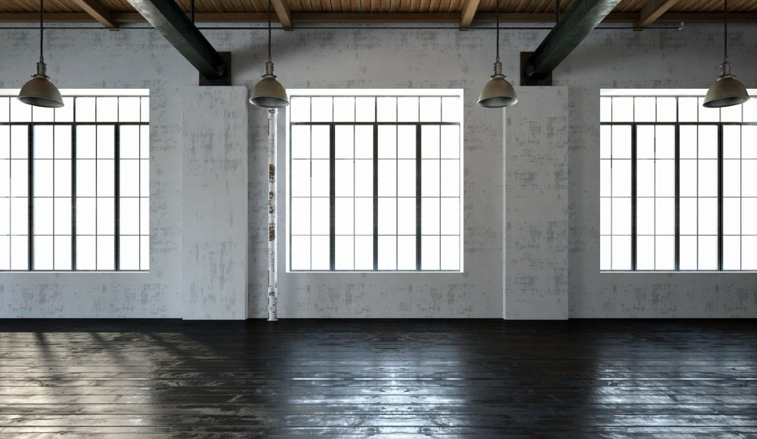 4 Industrial Design Ideas for Your Home