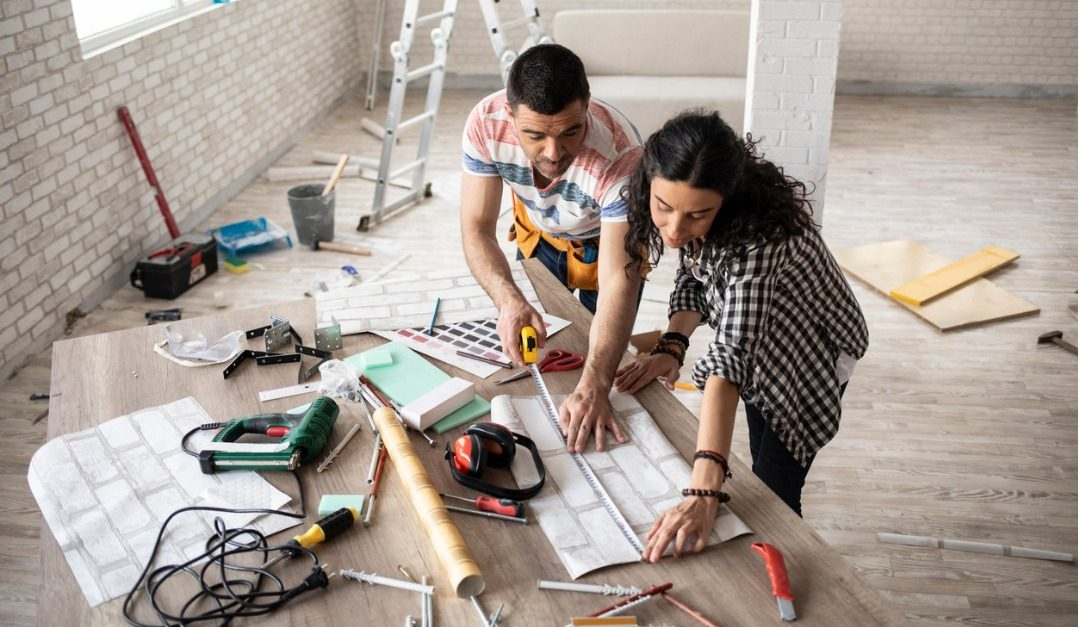 Avoid These 6 Mistakes While Remodeling Your Home