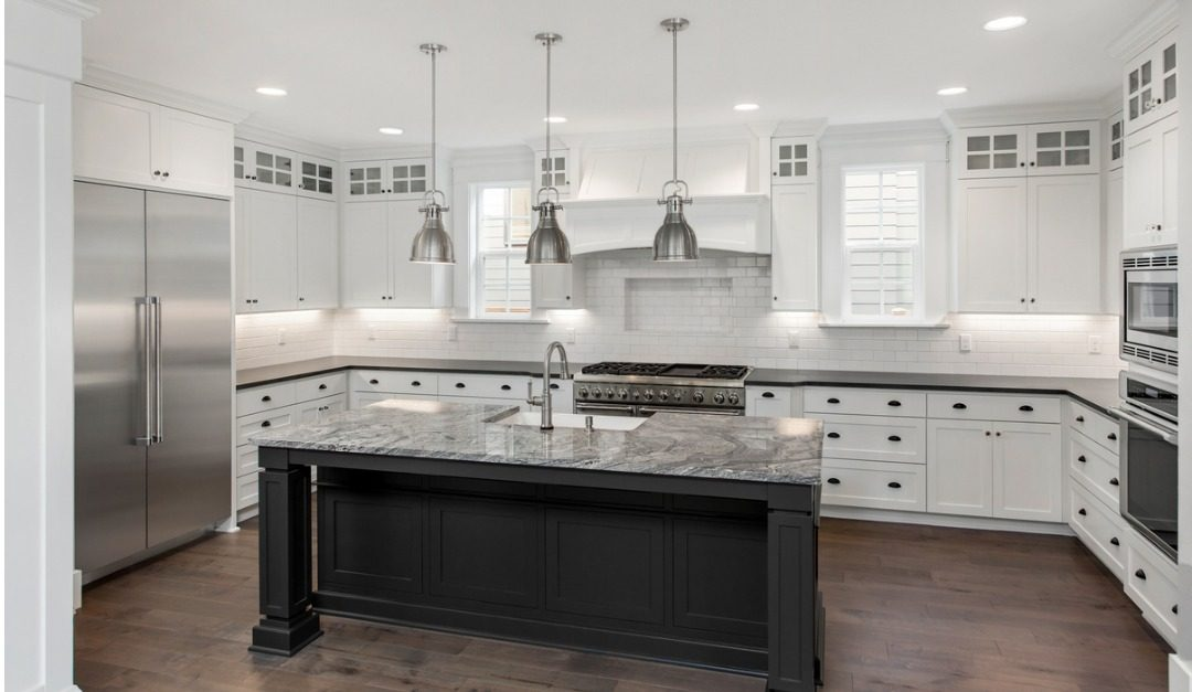 Upgrading Your Kitchen for a Competitive Edge in the Market