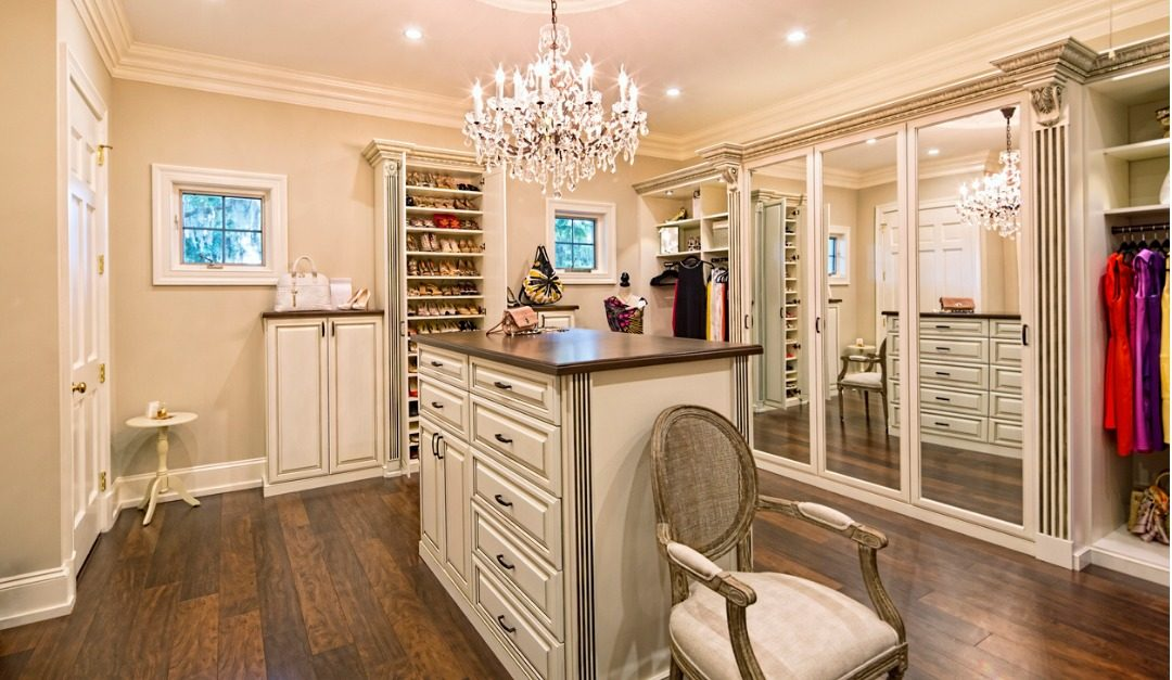 How to Elevate Your Closets for the Modern Buyer