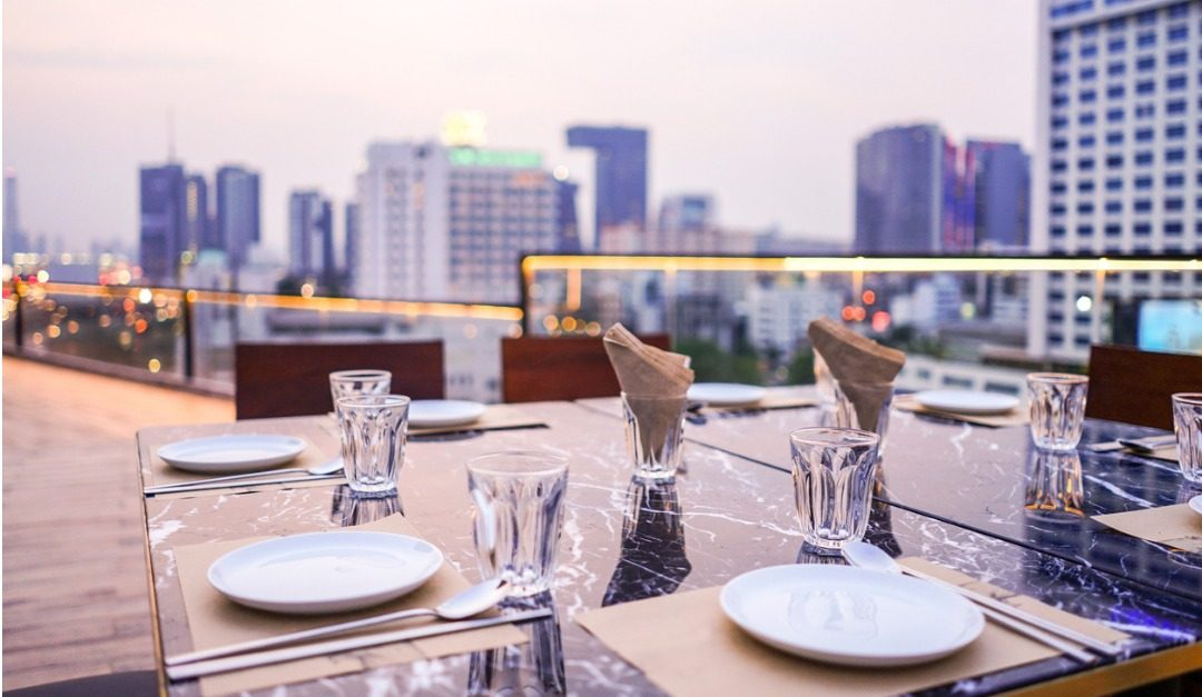 Dinner in the City: Myriad Options