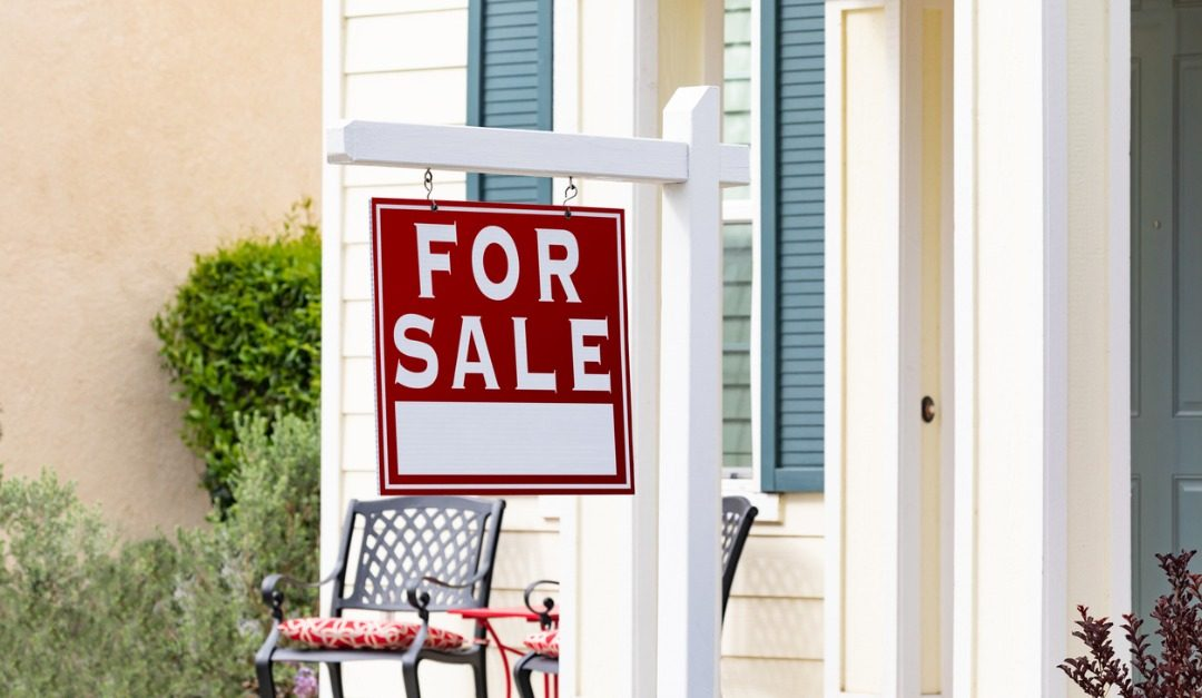 3 Reasons Your Listing Isn't Selling