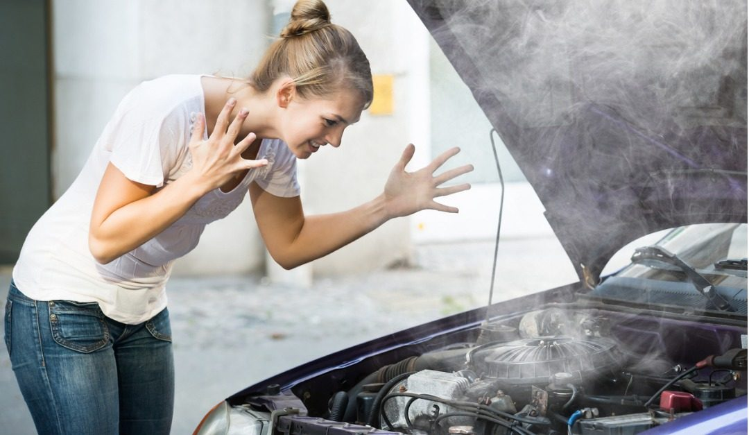 Don't Make These Car Care Mistakes