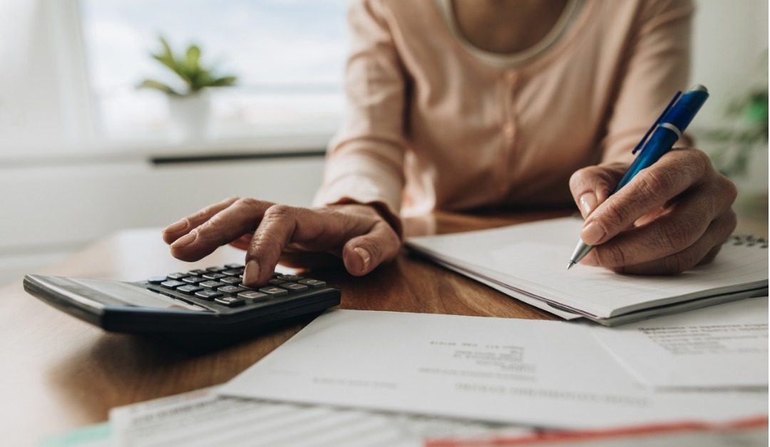 Why You Should Have a Monthly Budget