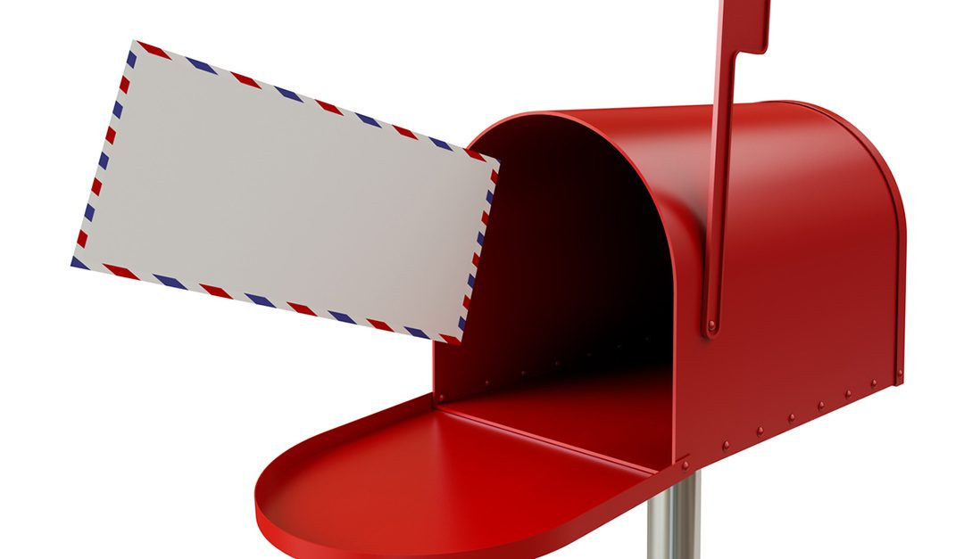 """Get Your """"REALTORS®' Guide to Mastering Direct Mail"""" eBook"""