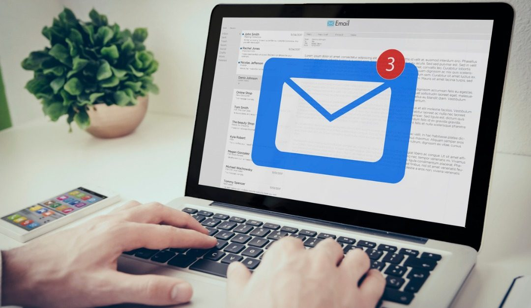 Think Twice Before Sending That Email