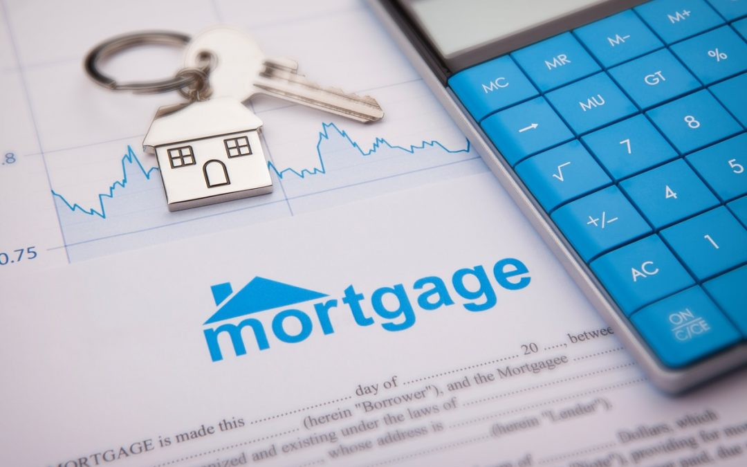 Opendoor Now Tackles Mortgages