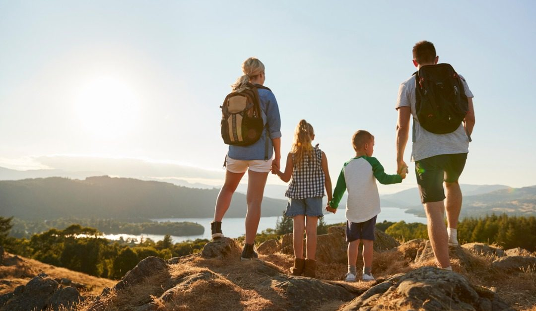 10 Safety Tips for Hiking