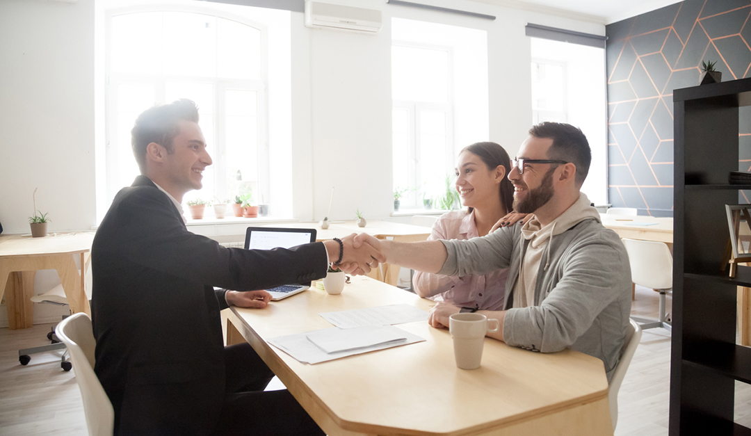Real Estate Is A Relationship Business Rismedia