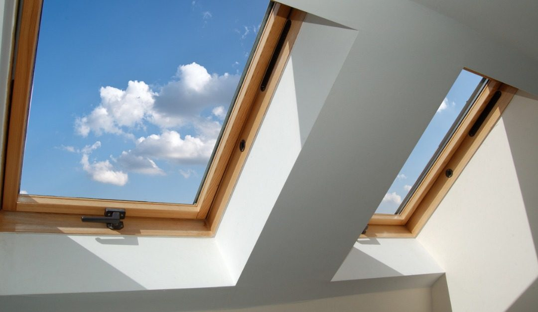 The Upsides of Adding a Skylight to Your Home