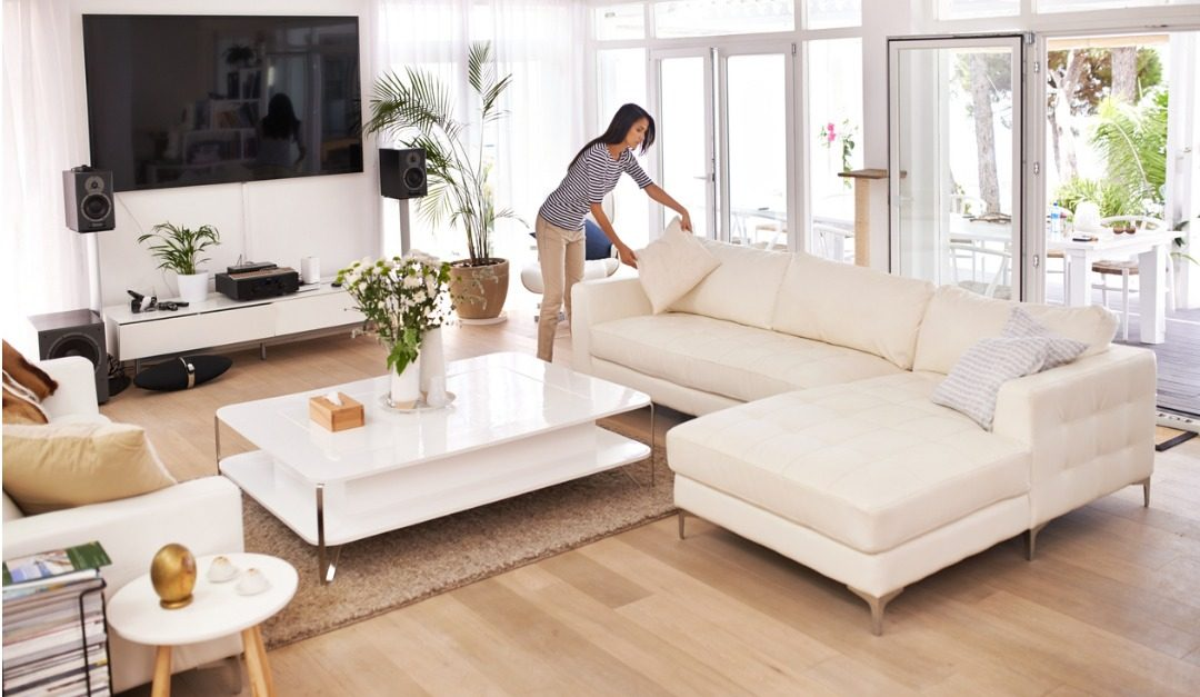 How to Choose the Right Living Room Furniture