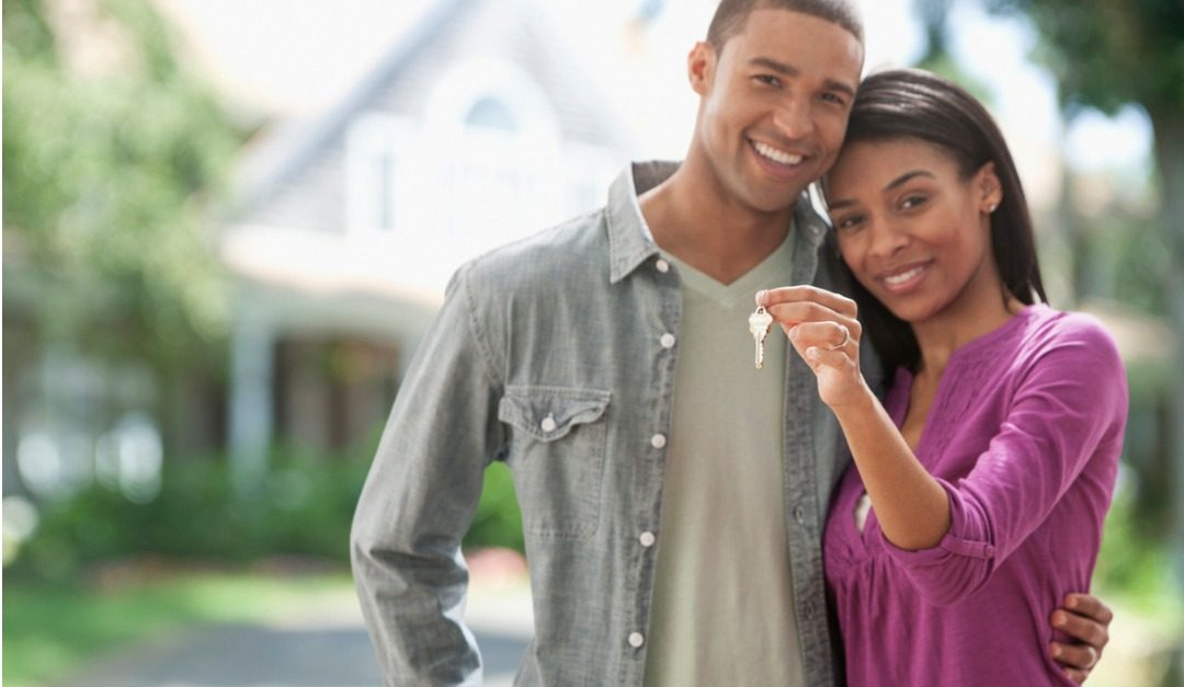 Looking to Buy Your First Home? Settle These Things First