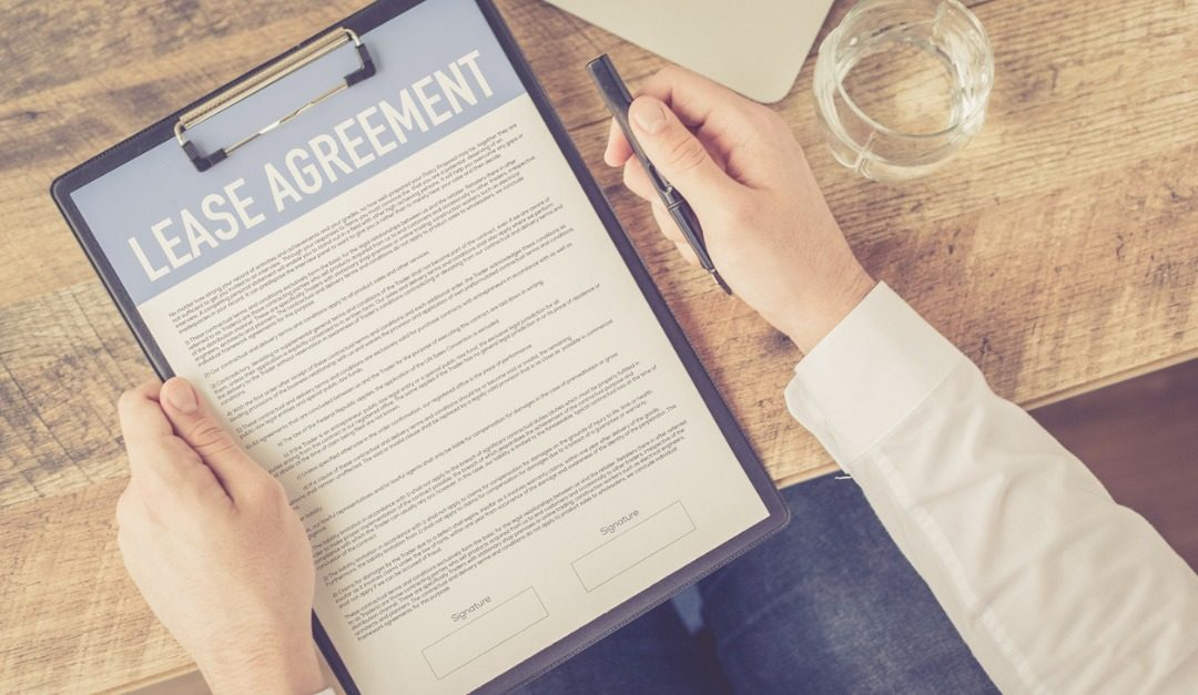 5 Reasons Your Rental Application Was Denied
