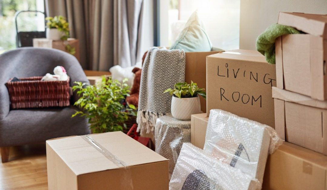 5 Tips for Moving Out of Your Rental