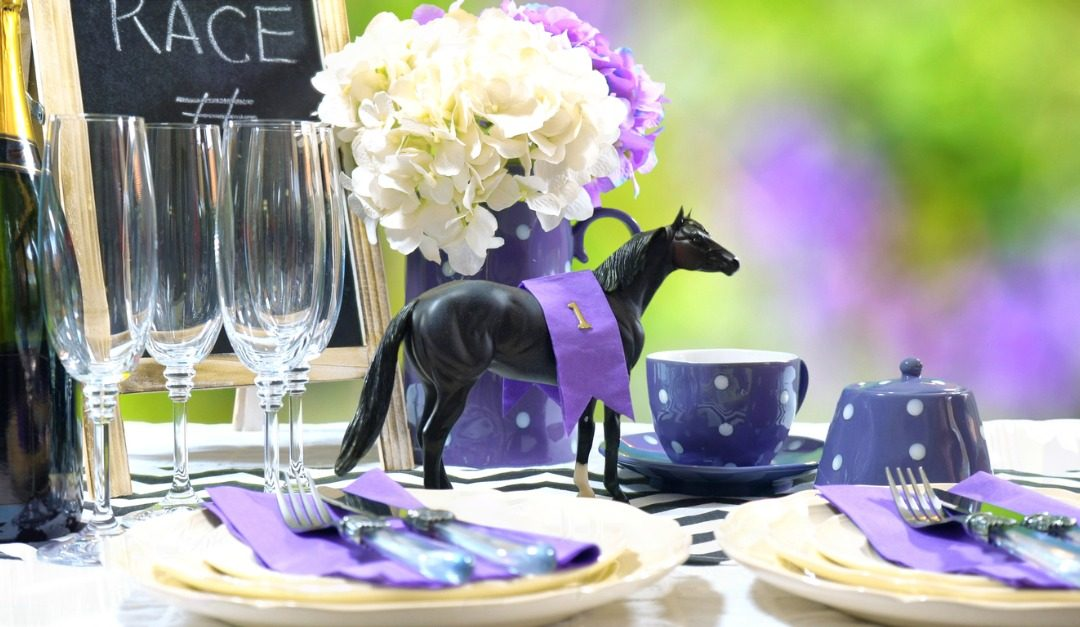 Parties to Plan: Themes You Can Choose From