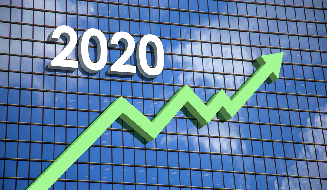 Business Planning for the Year Ahead: Putting Growth Strategies in Place