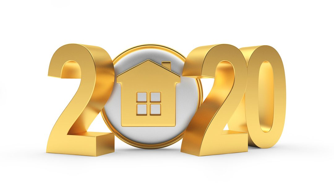 2020 Real Estate Trends.Plan For Success In 2020 With These Real Estate Trends