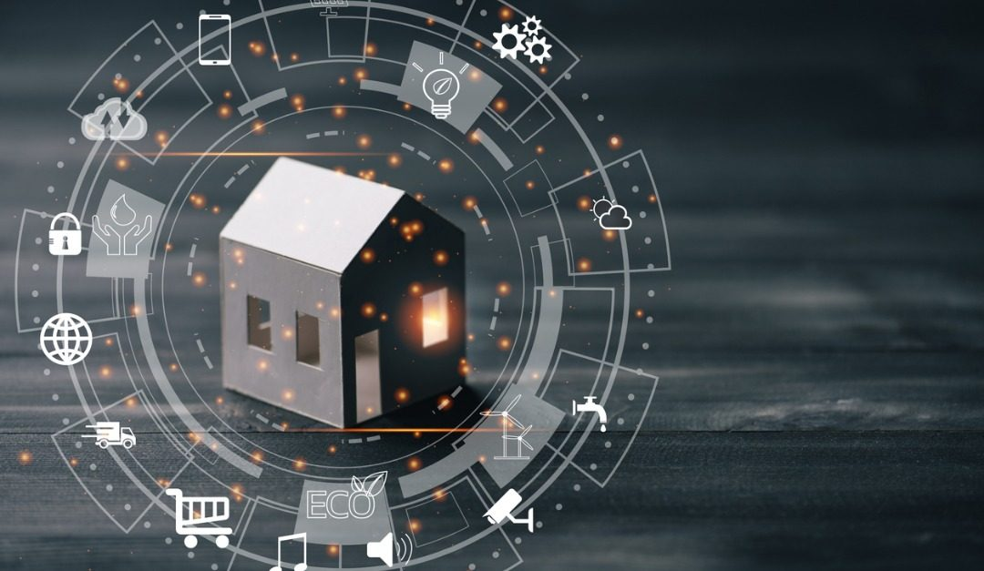 6 Things You'll Likely Need for the Perfect Smart Home
