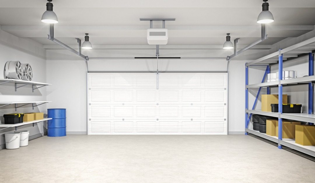 Staging the Garage: How It Can Help You Sell More Quickly
