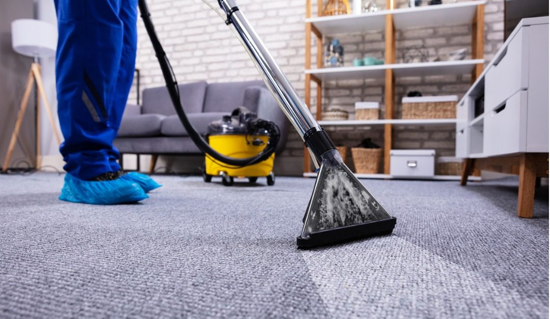 Carpet Maintenance: Why It Can Help Your Sale