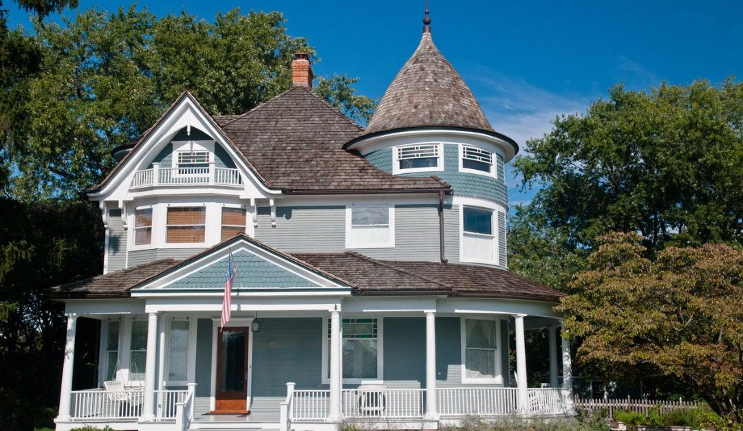 What to Consider When Buying a Historic Home