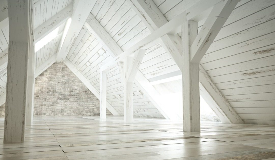 Clearing Out Your Attic Could Help You Sell