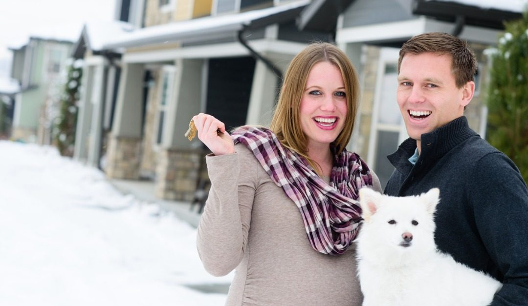 Tips for House Hunting in the Frigid Canadian Winter
