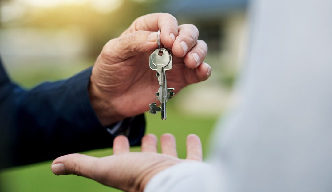 The Process of Buying and Selling Real Estate