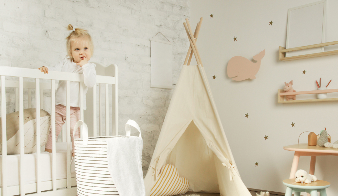 The 4 Elements of the Ideal Nursery