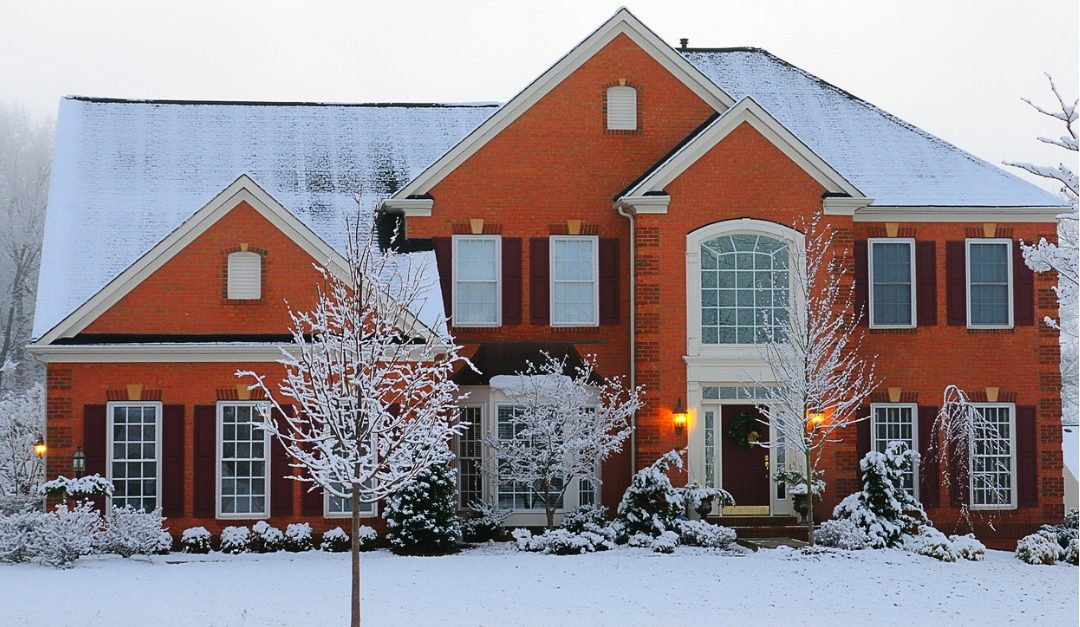 5 Features for a Luxurious Home This Winter