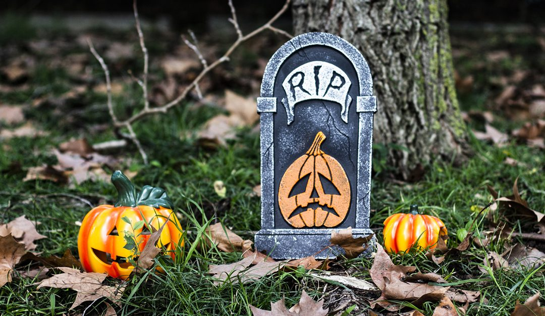 Eco-Friendly Halloween Decorations the Whole Family Can Enjoy