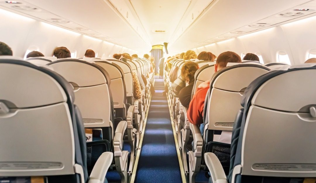 Check In on Holiday Airfares