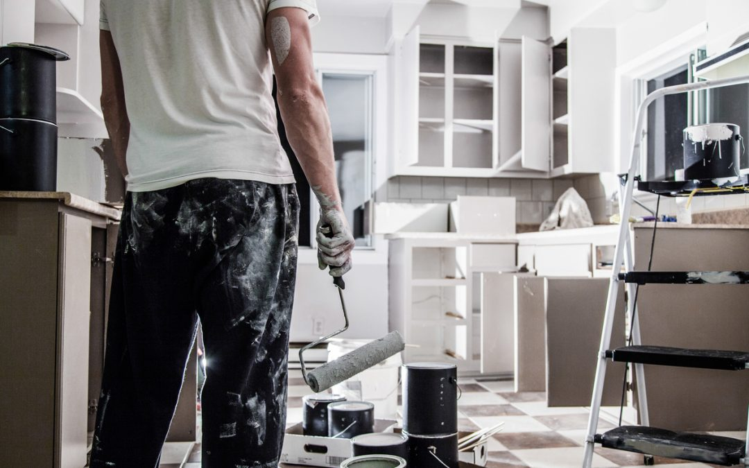 Weekend Home Touch-Ups That Pack a Punch