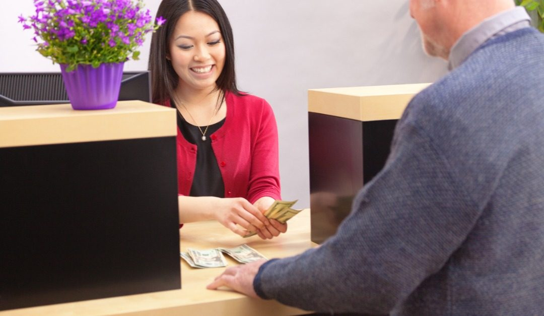 5 Considerations for Choosing the Right Bank