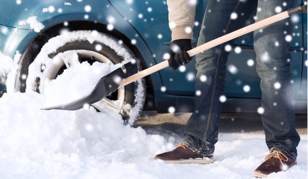 4 Clever Snow Removal Tips