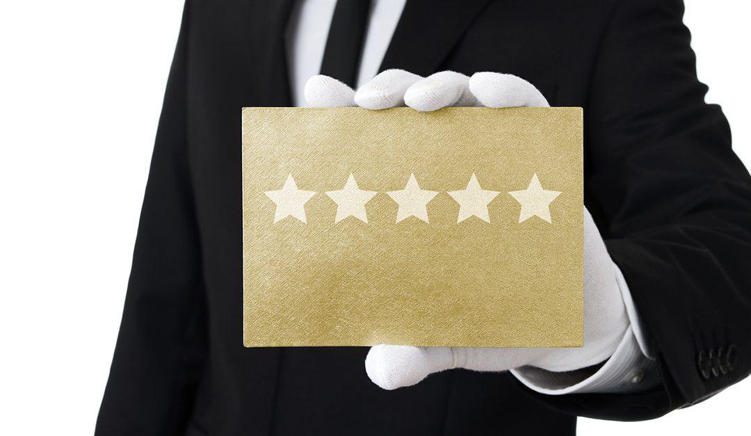 Concierge Service, Creative Solutions