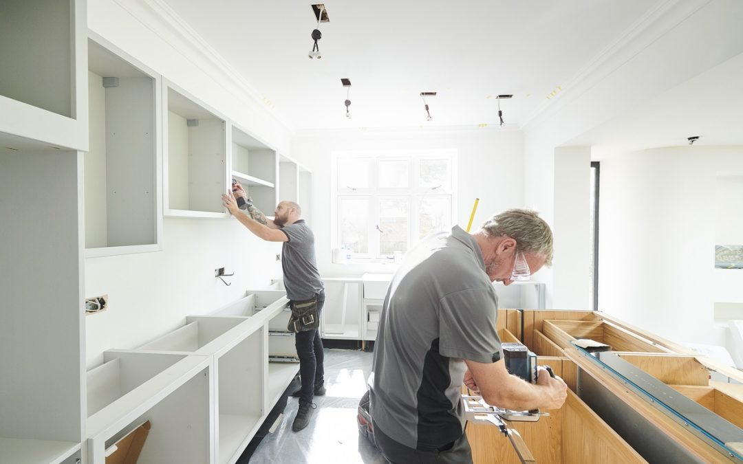 5 Contractors Every Homeowner Should Have in Their Contacts