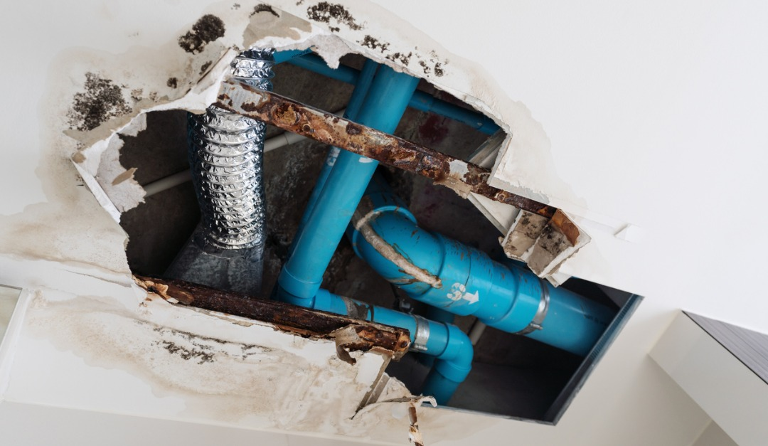 How to Keep Rust From Devaluing Your Home