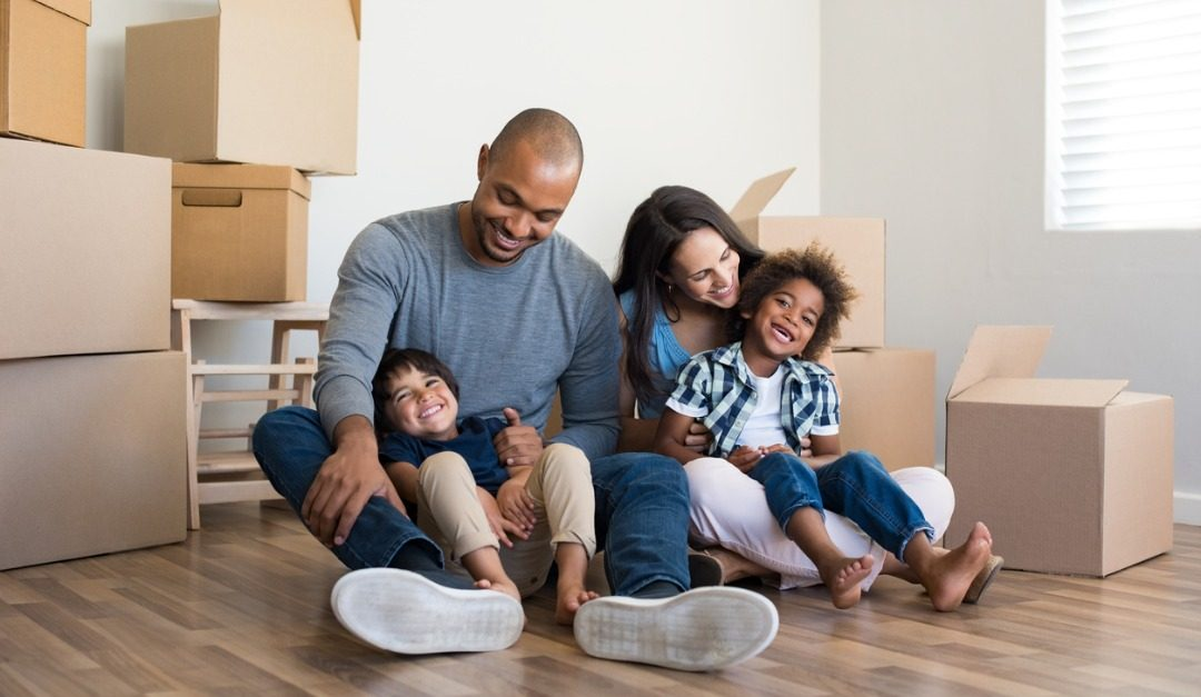 6 Tips for Moving With Young Children