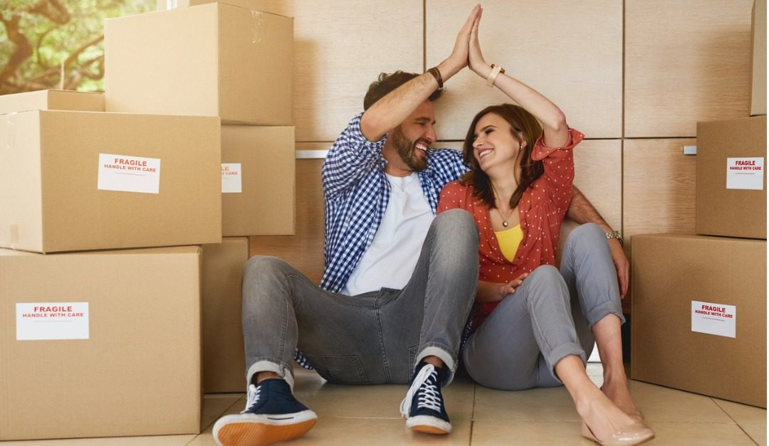 Pro Moving Tips for First-Time Homebuyers