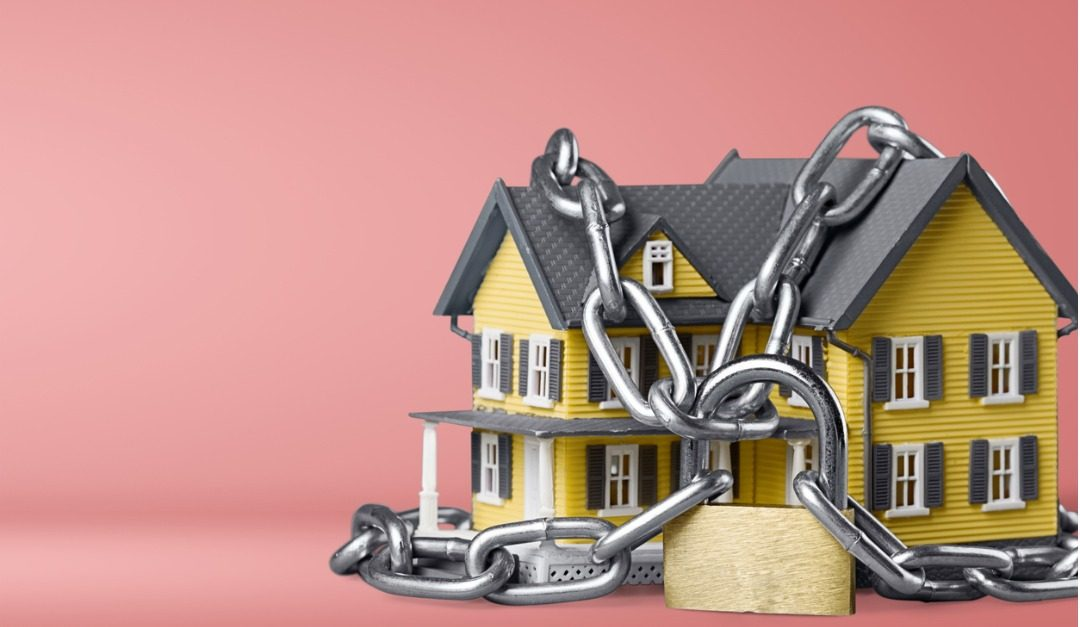 6 Security Tips for Your New Home