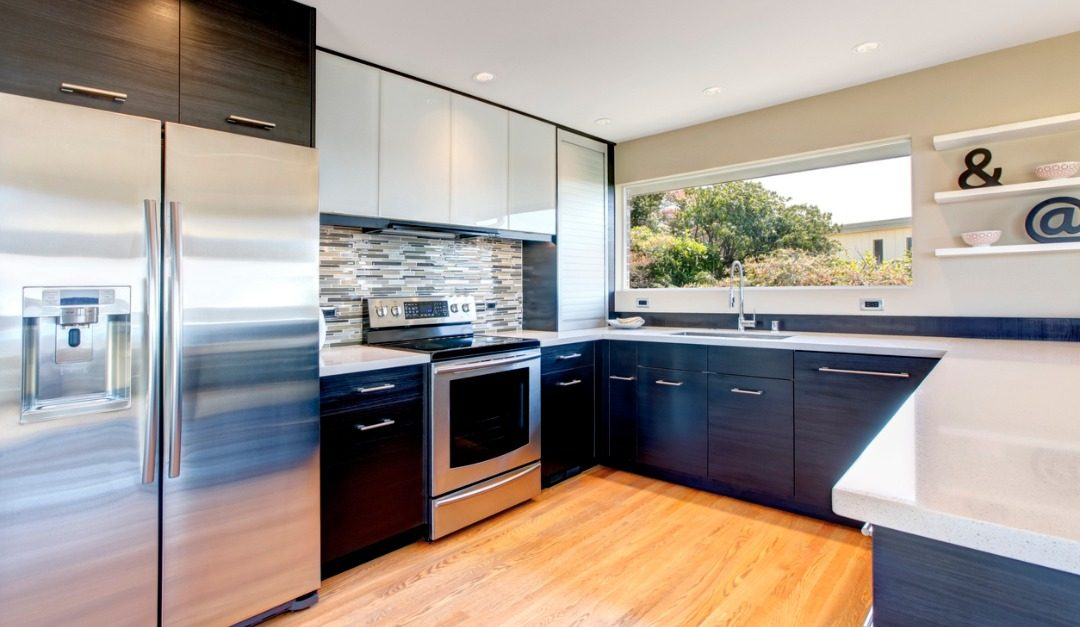 How to Maintain the Beauty of Stainless Steel