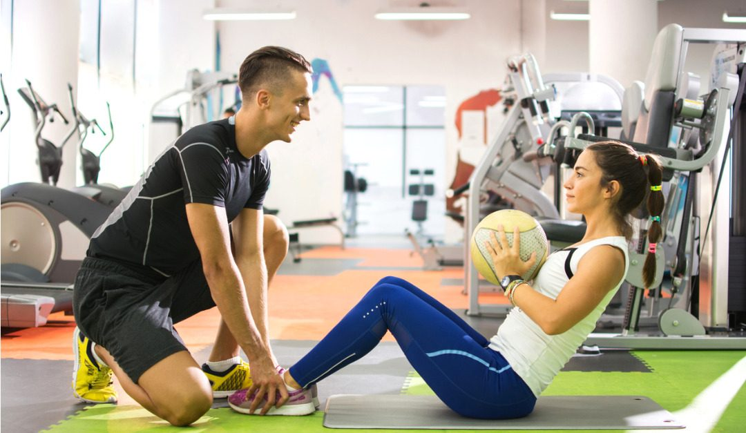 How to Find the Right Personal Trainer to Help Meet Your Fitness Goals