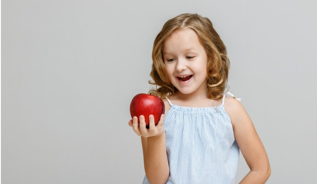 How to Get Your Kids to Choose Healthy Foods When They Aren't at Home