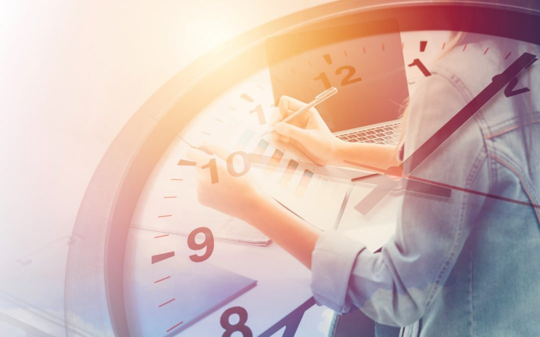 How to Start Productivity Habits that Stick