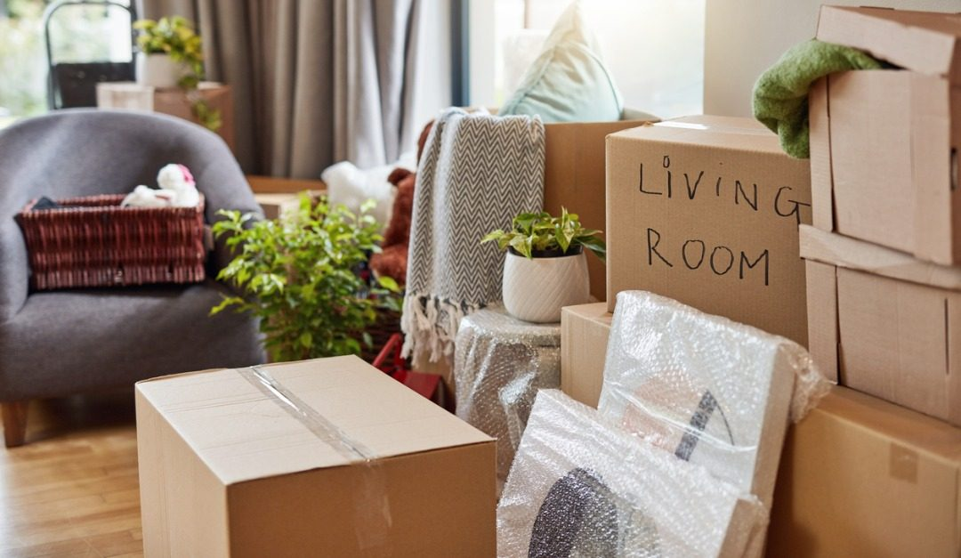 7 Tips to Prepare for Moving Day