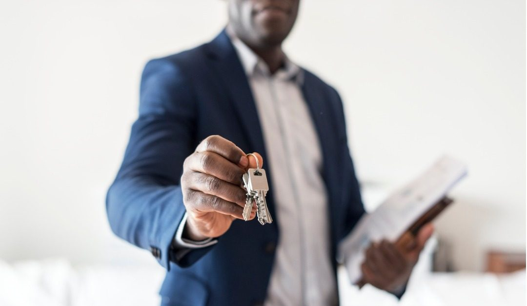 6 Tips for Picking a Real Estate Agent
