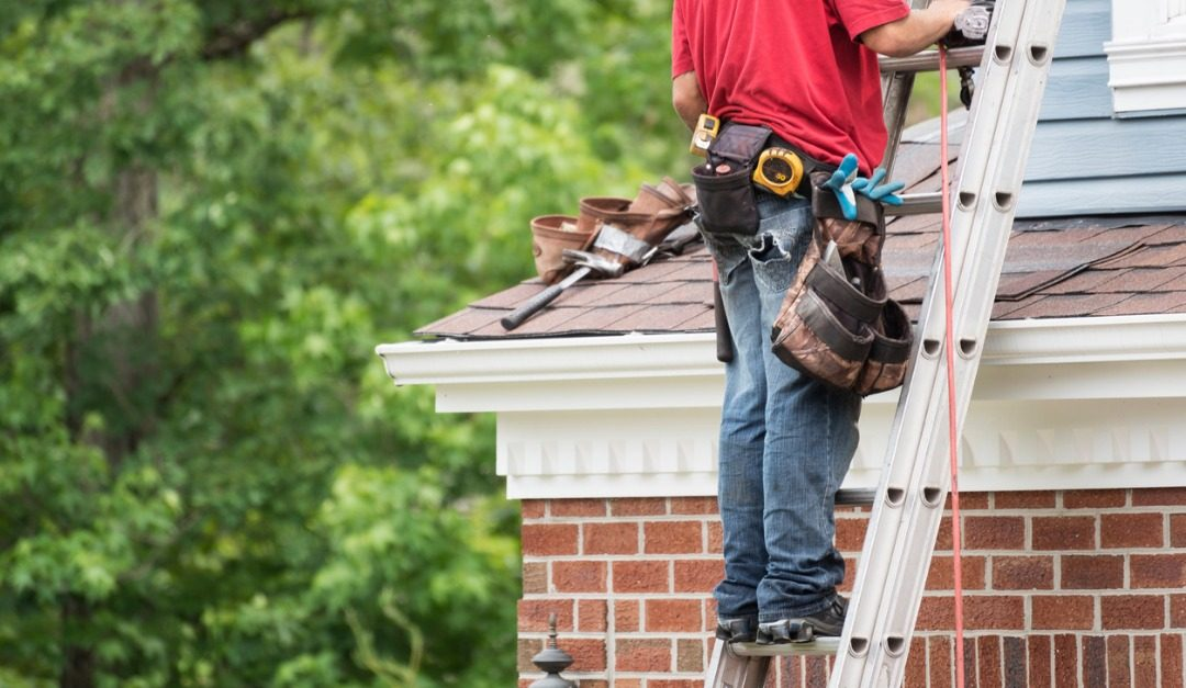 Replacing Your Roof Is an Excellent Opportunity to Make Your Home More Energy-Efficient