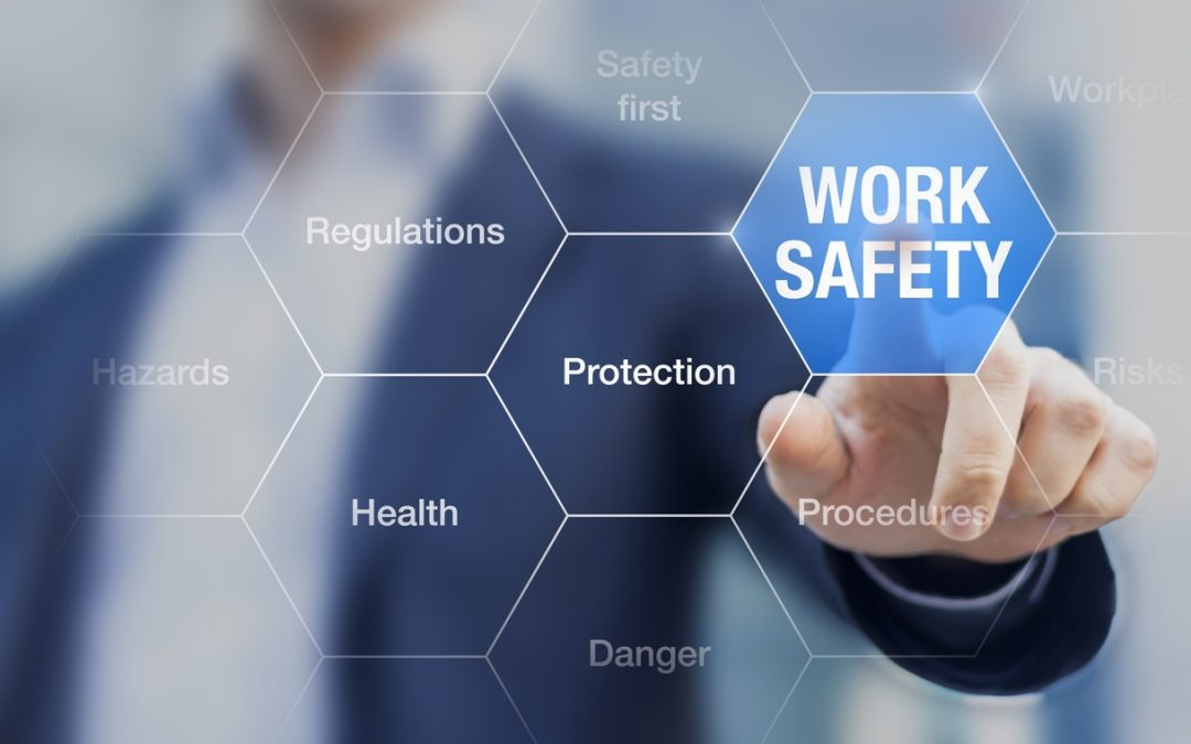 Safety Products for Agents in the Field